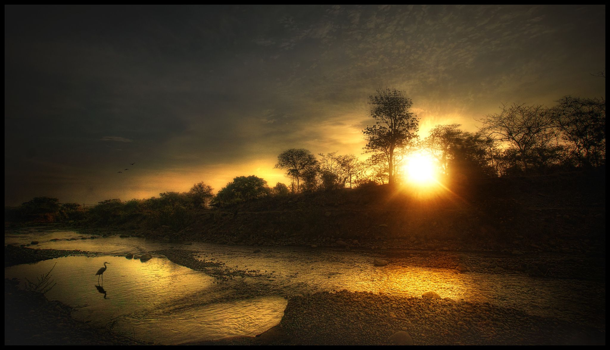 Photo Late afternoon by jose arley agudelo on 500px