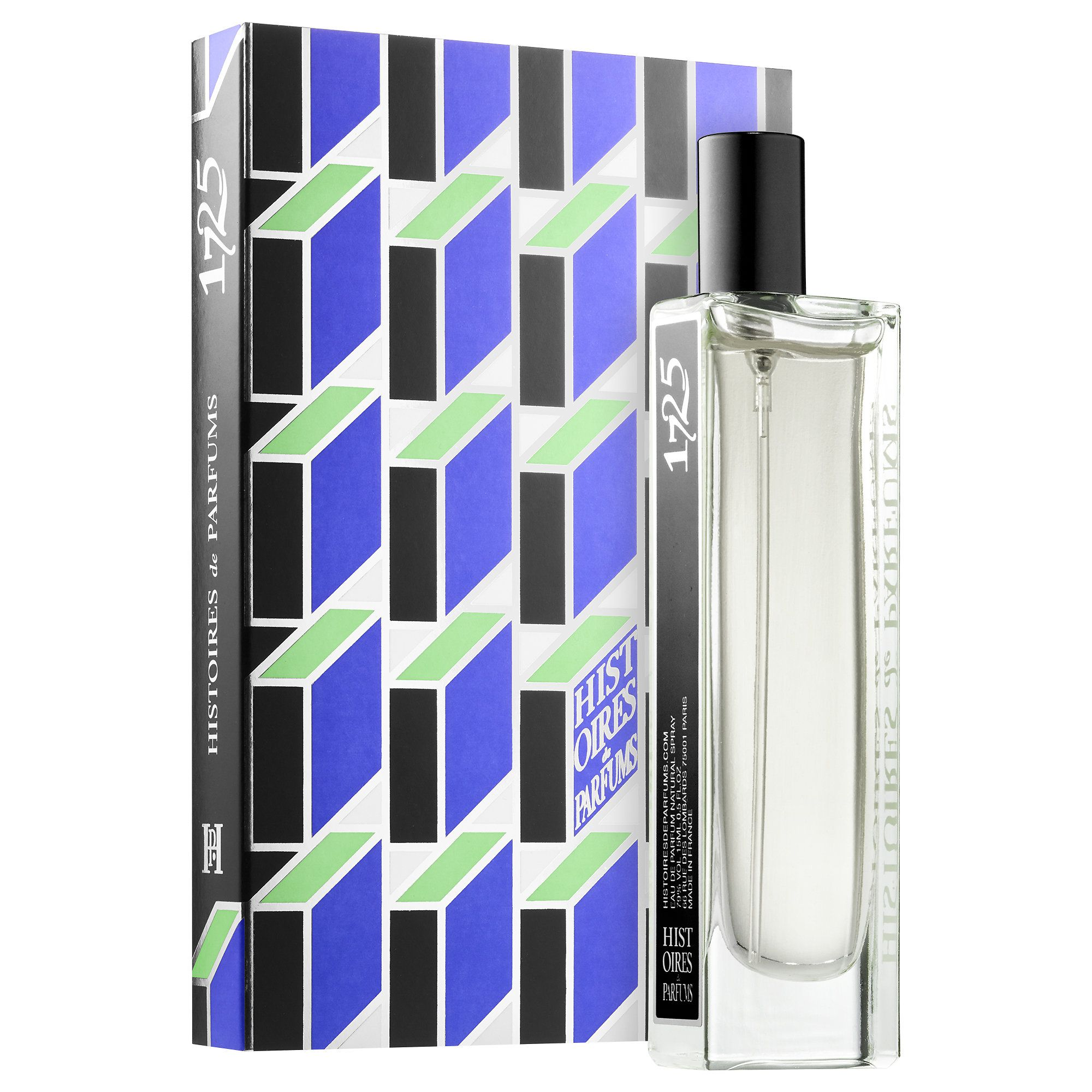 Travel Histoires 1725 At SephoraInspired De By Parfums Shop Spray 3JcFKT1l