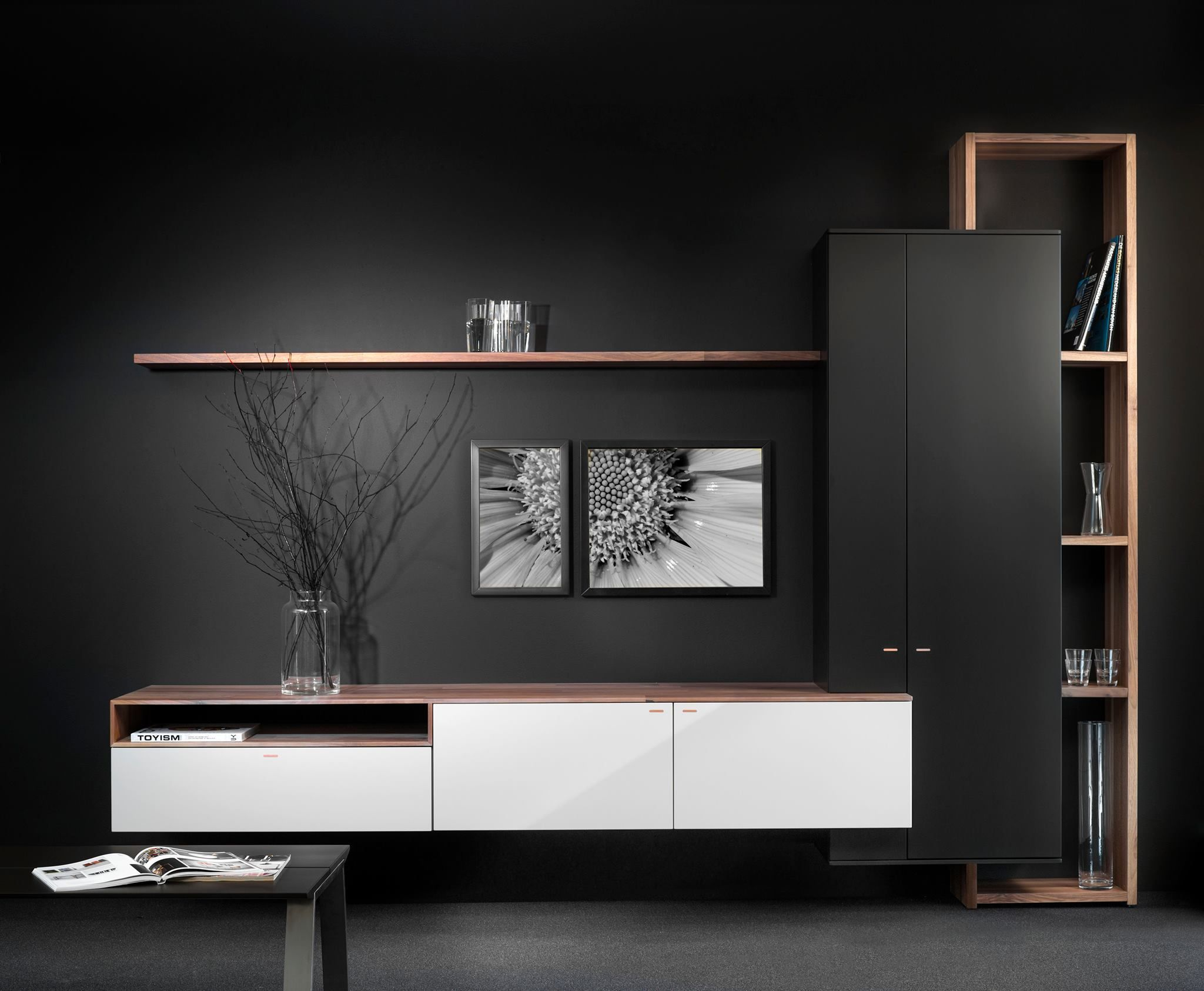 Interstar Kast 214 10 Home Tv Wall Design Tv Unit Design Tv