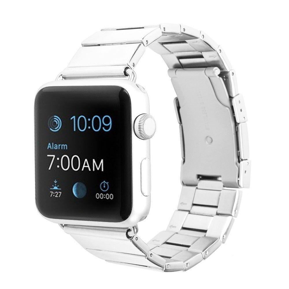 Precisely Made 316l Stainless Steel Alloy Watch Armband Best Fit With Your Apple Watch Do Apple Watch Apple Watch Stand Apple Watch Accessories