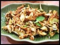 Resep Lotek Bandung Dan Cara Membuat Bacaresepdulu Com Resep Resep Masakan Resep Makanan