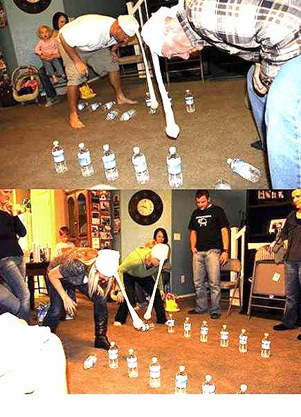 Photo of 33+ Trendy Party Games For Aduls And Kids Minute To Win It