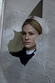 "Anna Paquin in ""The Courageous Heart of Irena Sendler"" (2009)"