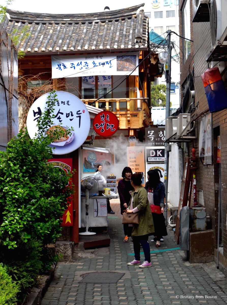 Pinterest - 12 things to see and do in south korea