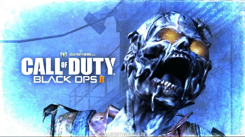 Cod Bo2 Zombies Wallpaper Call Of Duty Black Ops 2 Hd