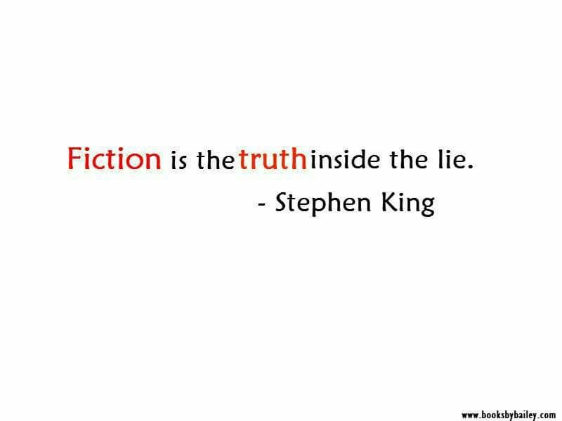 The Tagline For My DUET Stories Novels, Is: Lose Yourself In The Fiction.