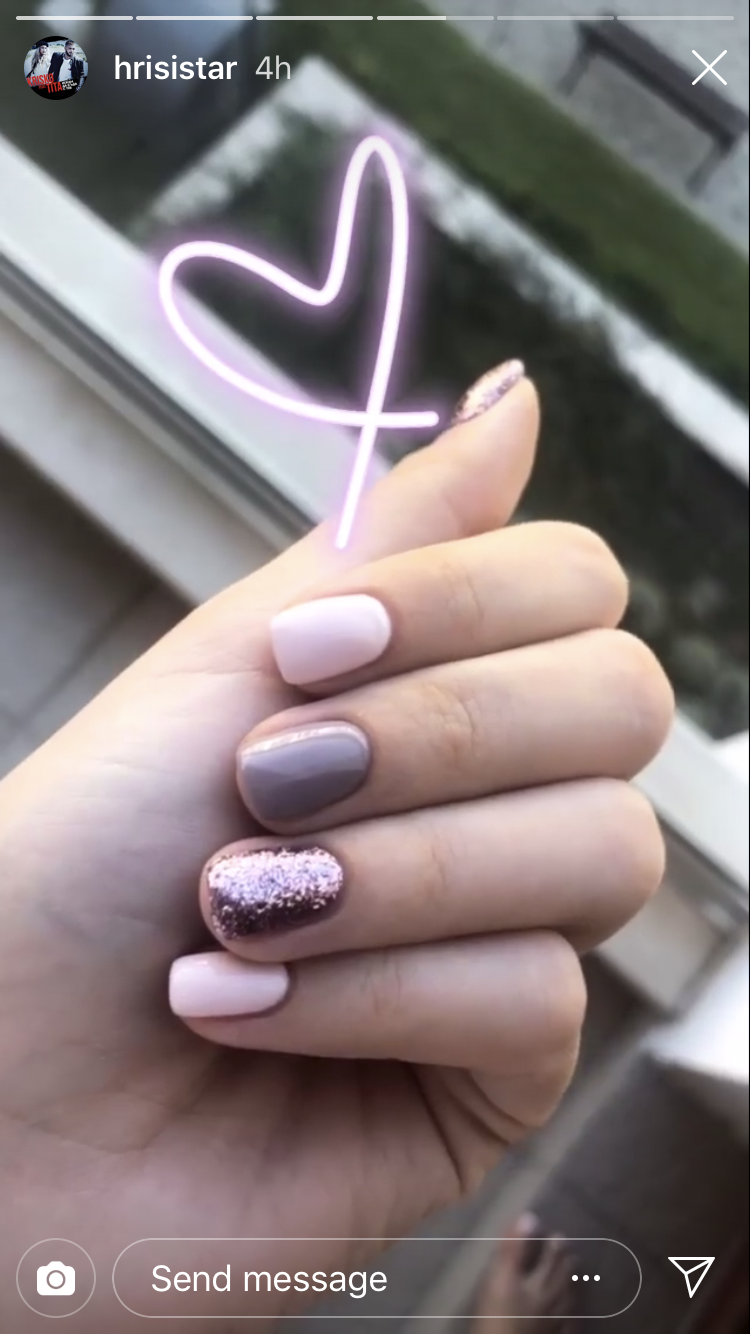 Favorite Pastel Pink White Sparkle Lavender Favorite Trendy Nails Nails Nail Designs
