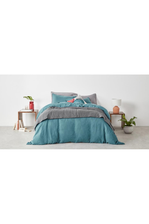 Made Teal Bedset Bed Linen Sets