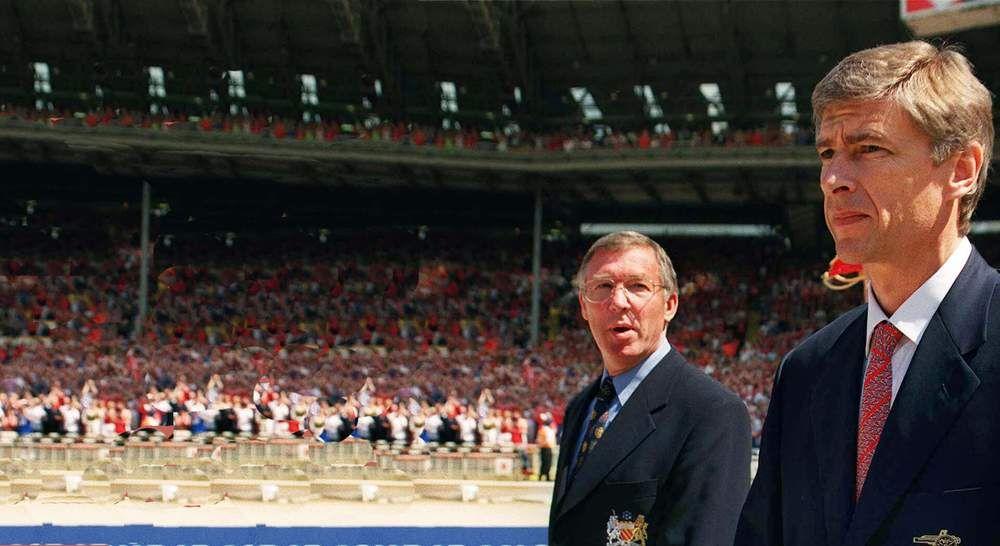Premier League at 25 19972002 Premier league, League
