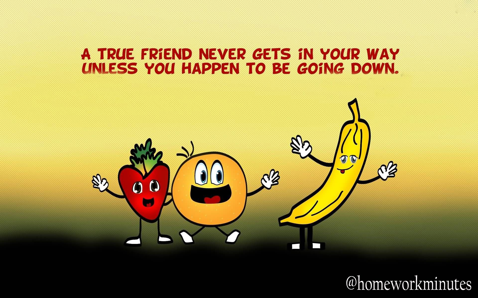 importance of relationship with friends