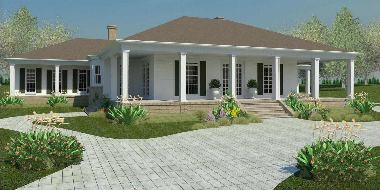 Sullivan Home Plans