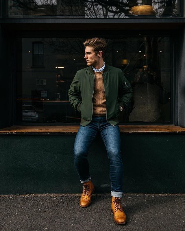 Street Style Guide For Men To Wear Hoodie is part of Mens winter fashion - Every man loves to be styled smart and edgy which makes them look fabulous  check out few stylish hoodie outfit ideas for men