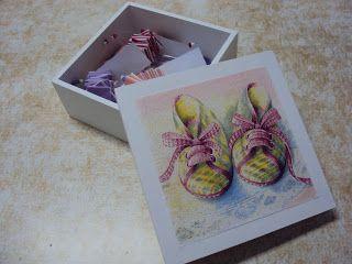 D&A Artesanato: Caixas em MDF