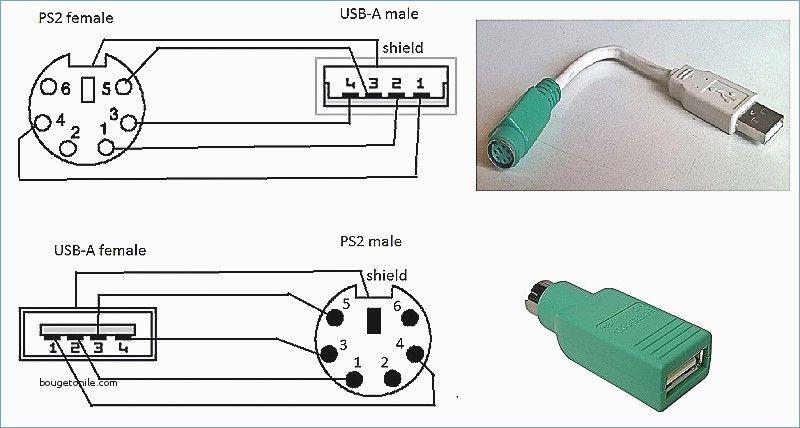 ps2 keyboard to usb wiring diagram smartproxy info beautiful