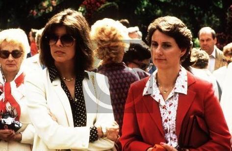 Juni 1983 Blumeninsel Mainau