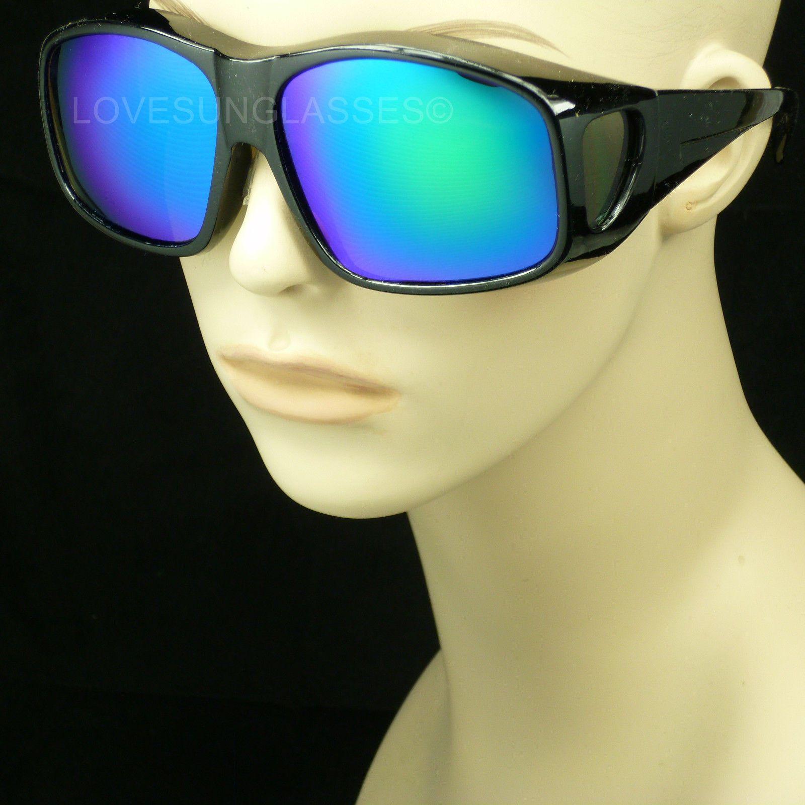 b520f5c7ccd Vistana MS Polare Lens Over The Glasses Steel Copper