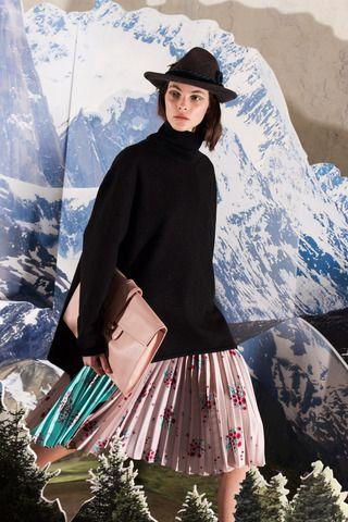 Antonio Marras Pre-Fall 2014 Collection Slideshow on Style.com