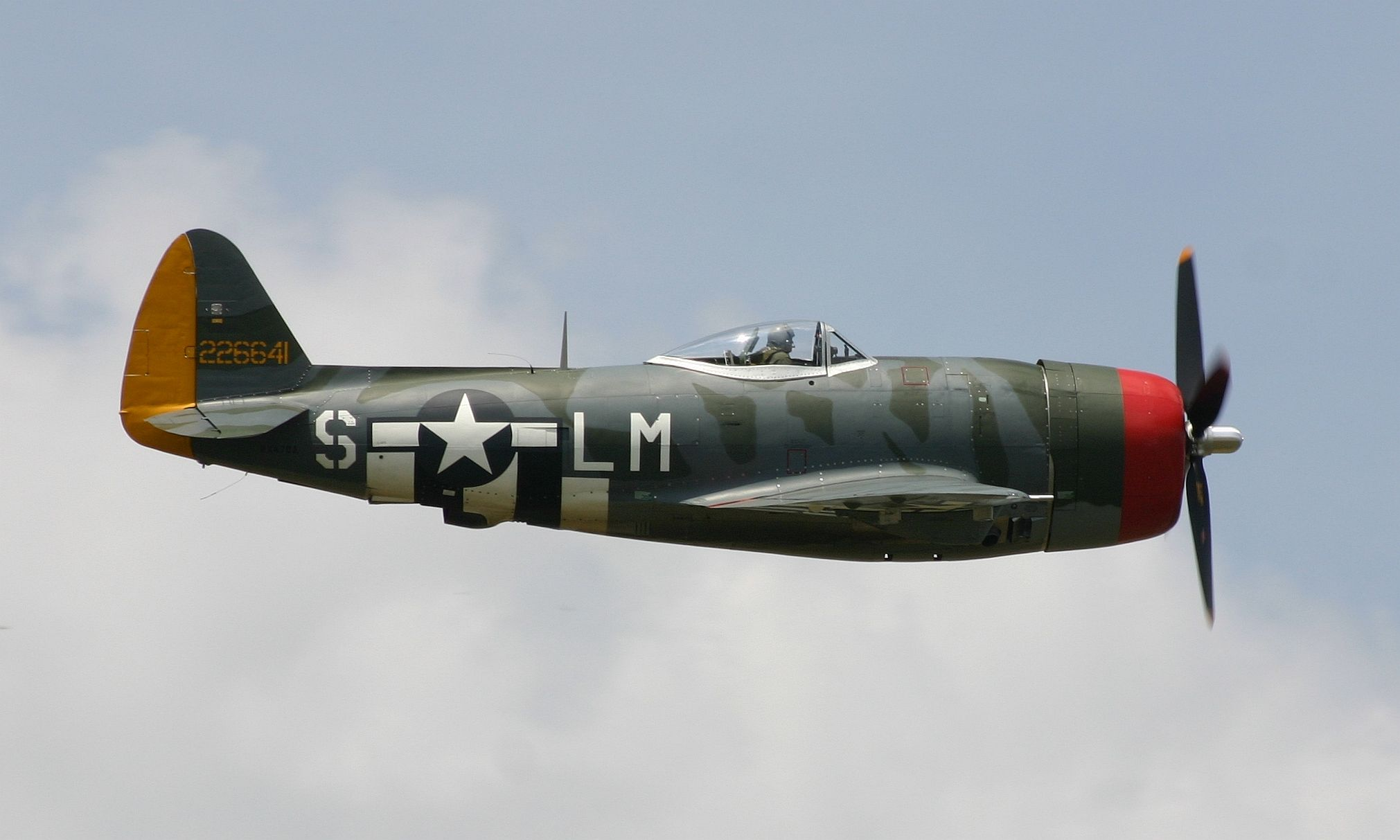 The Jug P 47 Thunderbolt Ww Ii Fighter