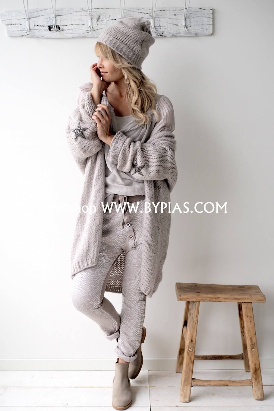 bypias knits outfits mode hivernale 50 mode und. Black Bedroom Furniture Sets. Home Design Ideas