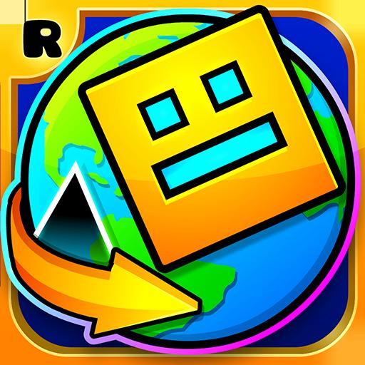 Geometry Dash World v1.00 Mod Apk (Unlocked) Nuevas