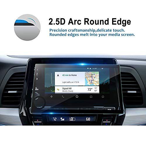 LFOTPP 2018 2019 Honda Odyssey 8 Inch Car Navigation