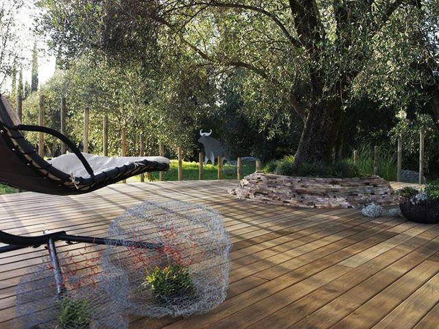 Bassin Bois Service Construit Des Terrasses En Bois Sur