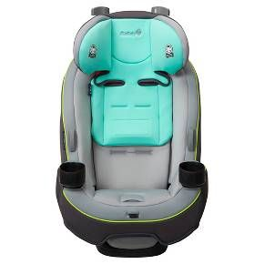 Safety Grow Go Convertible Car Seat In Vitamint