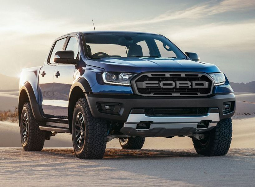 43++ Ford ranger raptor 2019 inspirations