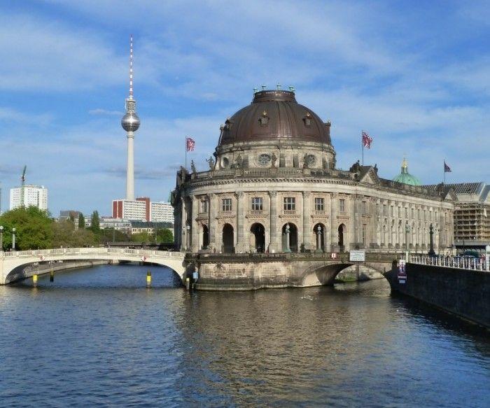 Berlin Germany Germany Favorite Places Landmarks