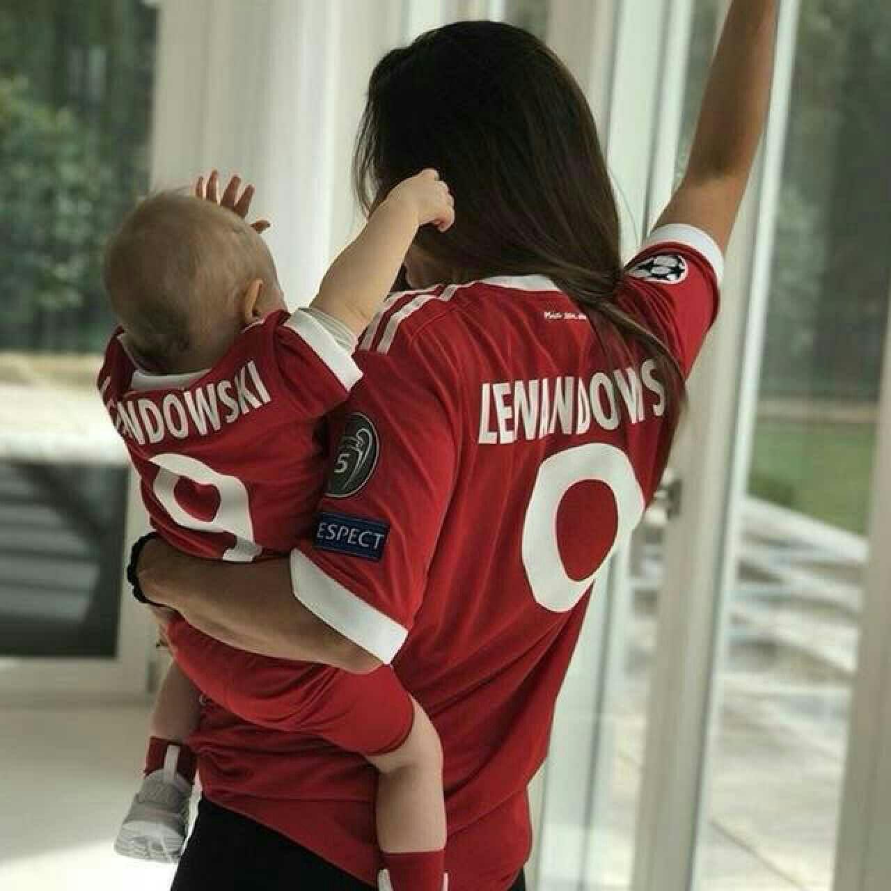 Lewandowski Family Robert Lewandowski Lewandowski I Robert