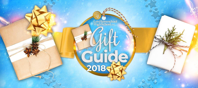 Holiday Gift Guide 2018 Holiday gift guide, Gift guide