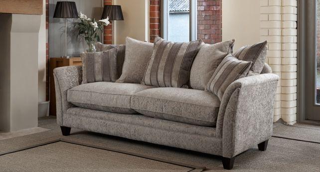 Parker Knoll Faringdon Grand Sofa Scatter Back Scs Sofas Sofa Sofa Furniture Scs Sofas