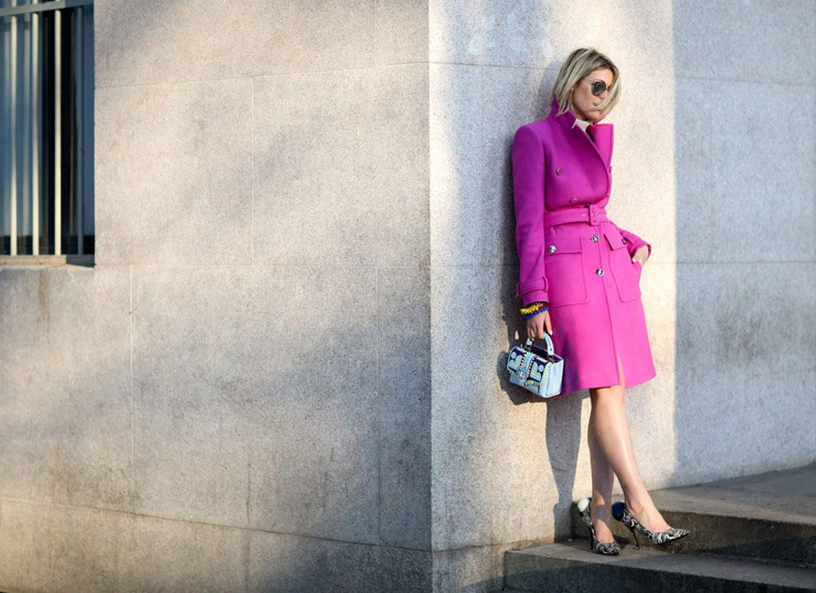 Sofie Valkiers wearing @Emilio Pucci coat, @Aperlaï Paris heel and @Paula Cademartori bag , dior so real sunglasses