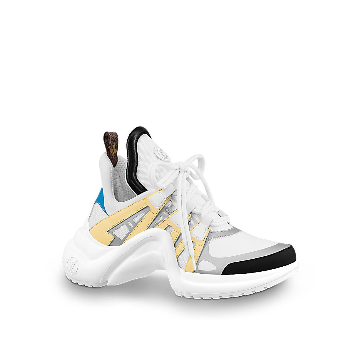 3dd4ab207c2 Women - LV Archlight Sneaker Women Shoes