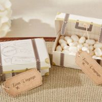 Wedding Favor Boxes - Wedding Favor Bags & Kits - Party City Canada