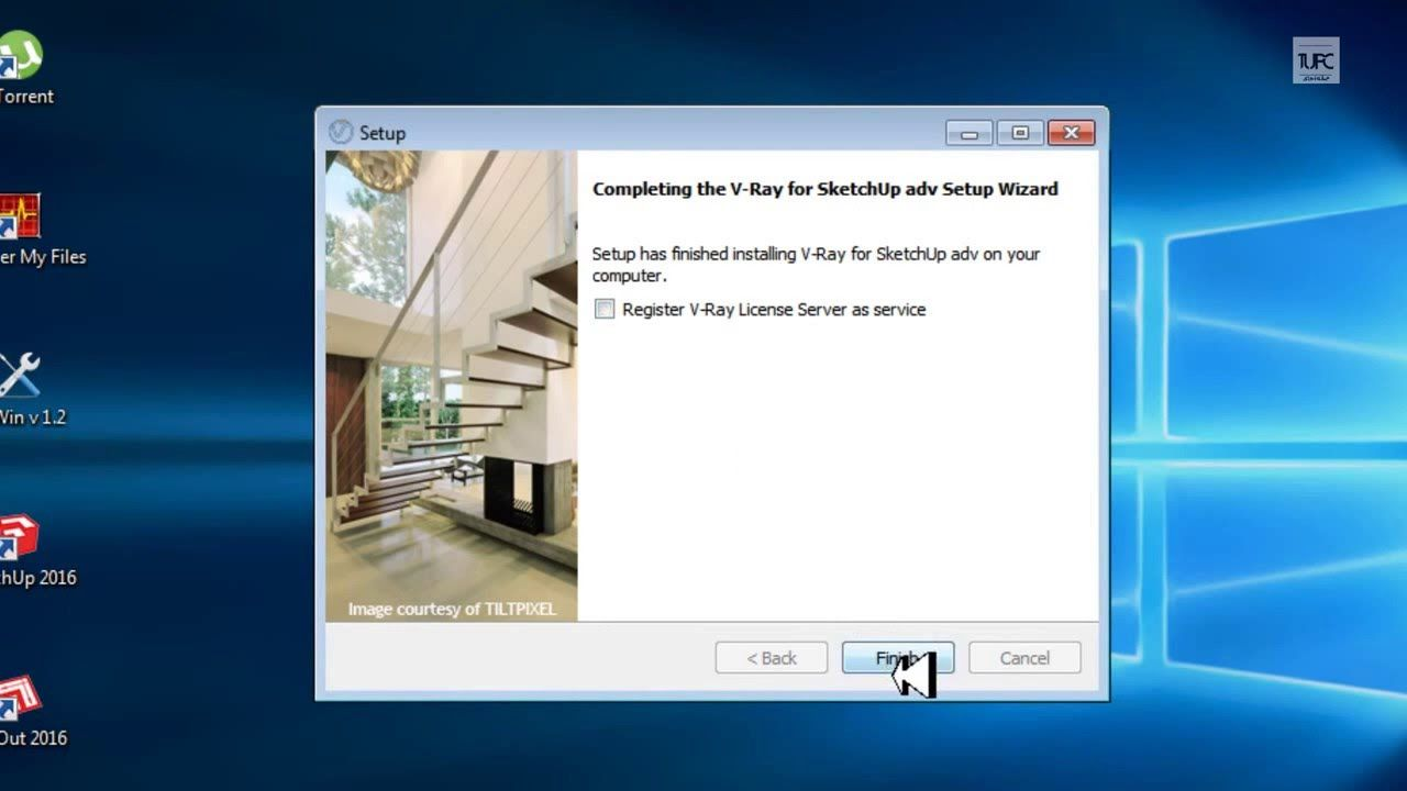 Download And Installation Sketchup Pro 2016 64 32 Bit Full