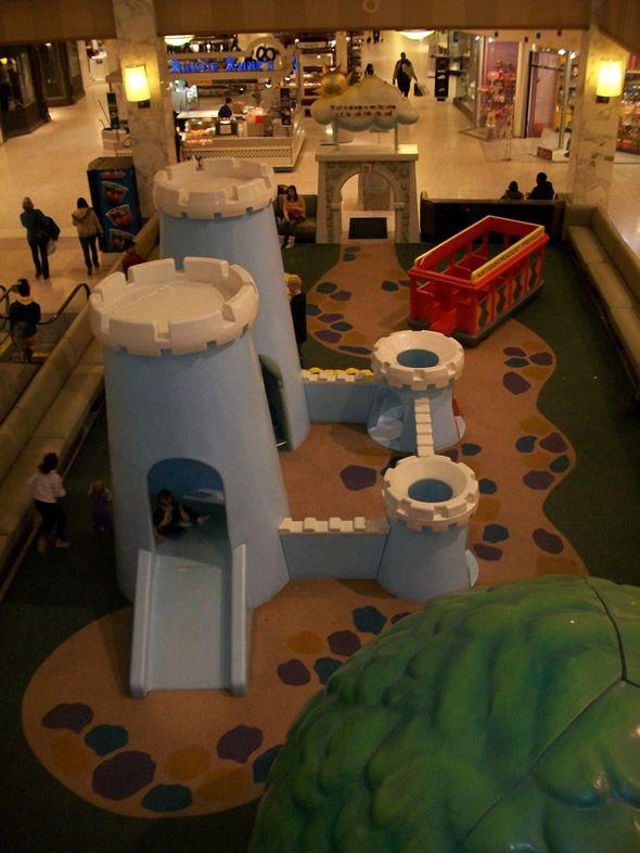 monroeville mall mister rogers 39 neighborhood play area mister fred rogers monroeville mall. Black Bedroom Furniture Sets. Home Design Ideas
