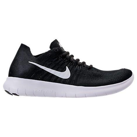 Women s Nike Free RN Flyknit 2017 Running Shoes c2f87e1308