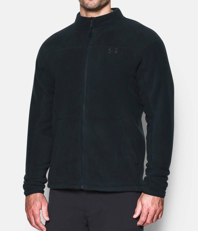 Shop Under Armour For Men S Ua Tactical Stealth Fleece