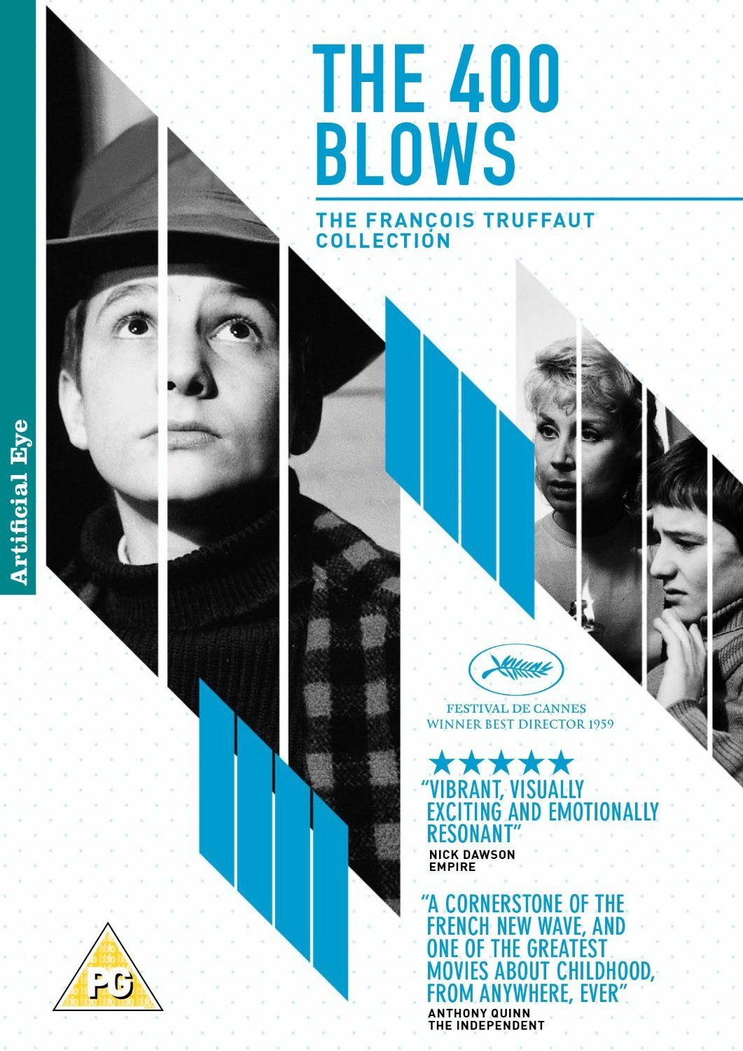 The 400 Blows Dvd Amazon Co Uk Jean Pierre Leaud Claire