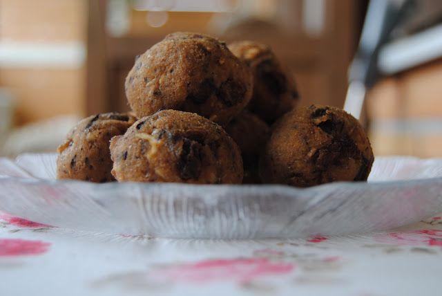 Terveen Hyvää: Cookien ja kikherneen iloinen jälleennäkeminen