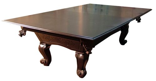 Pool Table Conversion Top Dining Cuszoom Riviera