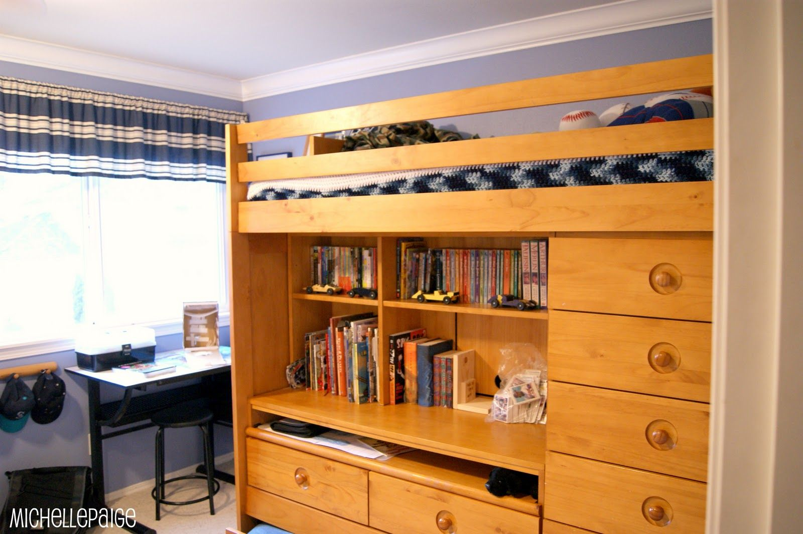 How to organize a small kids bedroom my future house - How to arrange bedroom furniture in a small room ...