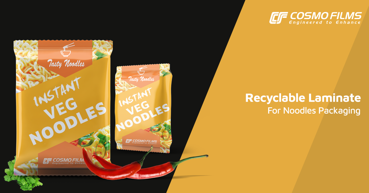 Sustainability is a driving force across the #packaging