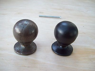 code 13) round ball cast iron cupboard cabinet drawer kitchen door ...