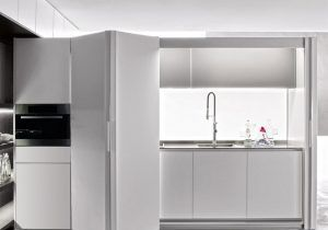 Cucina Cucina Ikea Cucine A Scomparsa Bello Mini Prezzo 8495 Con ...