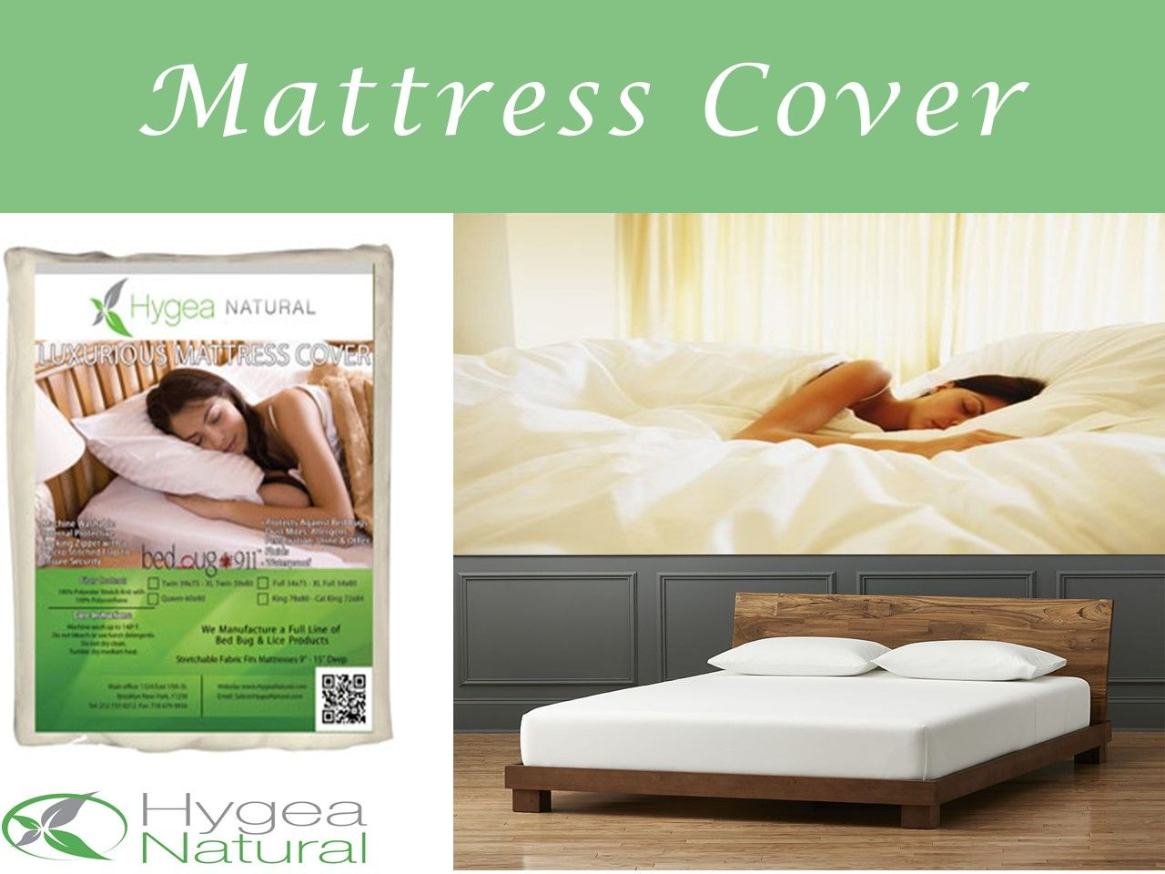mattress encasement: our bedbug-proof mattress covers prevent bed