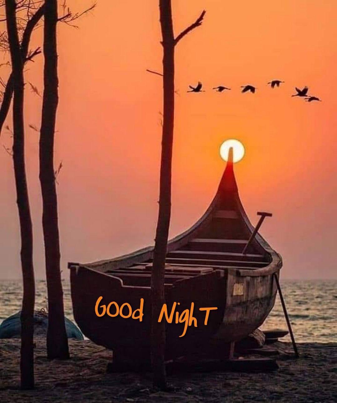 Pin Von Mary Weber Auf Good Night Gute Nacht Mond Gute