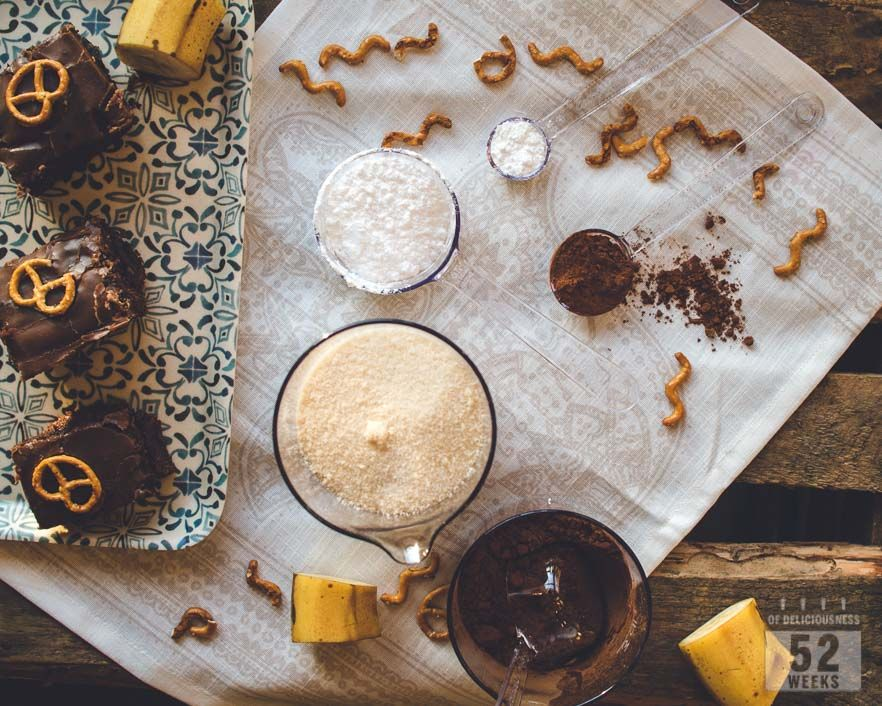 GastroMax measuring tools are perfect for baking