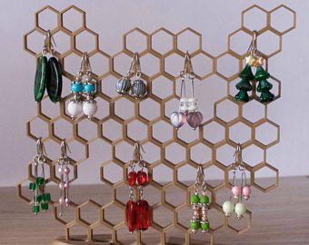 Jewelry organizer stand Jewelry stand Jewelry stand holder